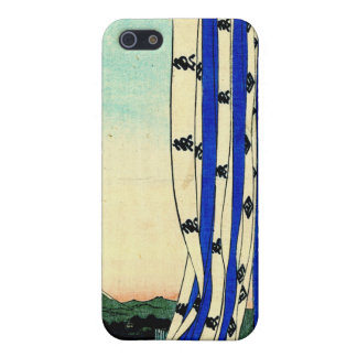 Dyers Quarter in Kanda 1857 iPhone 5 Cover