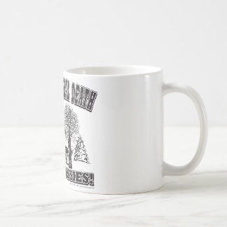DYING-A-NATURAL MUGS