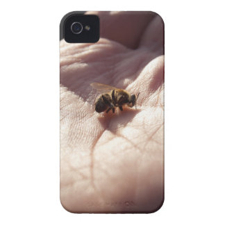 Dying bees iPhone 4 cover