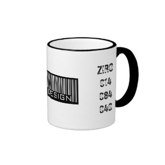 Dying Design Mug