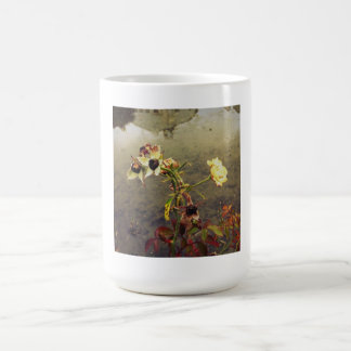 Dying Flowers Mugs