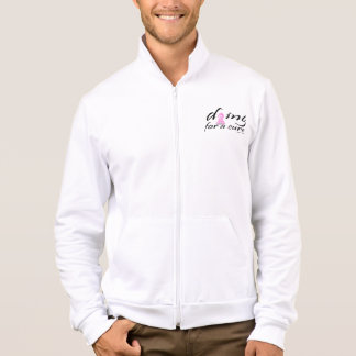 dying for a cure jacket