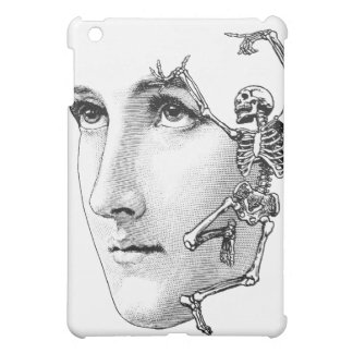 Dying Thoughts iPad Mini Covers