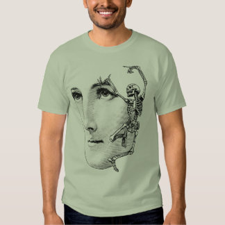 Dying Thoughts T-shirts