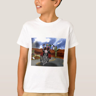 Dying to Ride T-Shirt