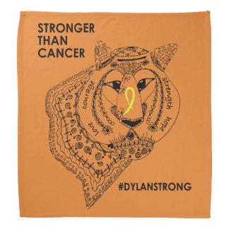 Dylan Strong Bandana