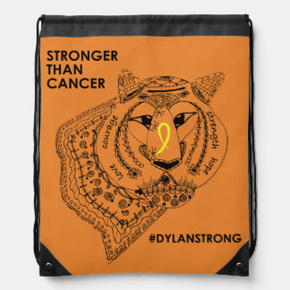 Dylan Strong Drawstring Backpack