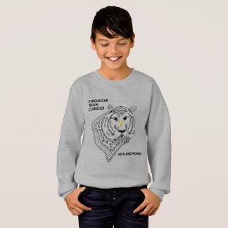 Dylan Strong Kids Sweatshirt (No Hood)