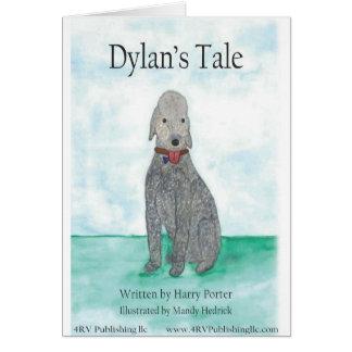 Dylan's Tale Card