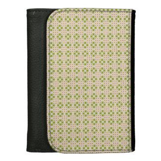 Dylo / Black Medium Leather Wallet