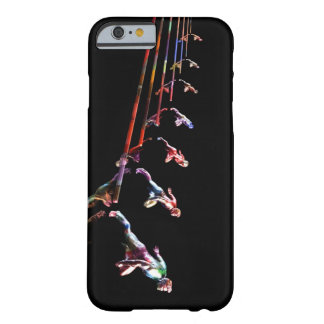 Dynamic Business Team and Sales Organization as Co Barely There iPhone 6 Case