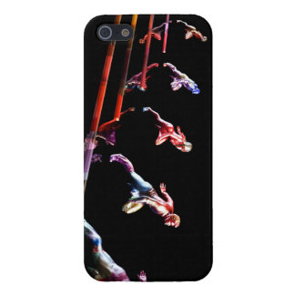 Dynamic Business Team and Sales Organization as Co Cover For iPhone 5/5S