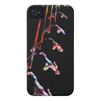 Dynamic Business Team and Sales Organization as Co iPhone 4 Cover