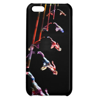 Dynamic Business Team and Sales Organization as Co iPhone 5C Case