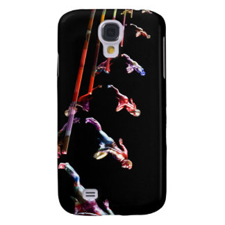 Dynamic Business Team and Sales Organization as Co Samsung Galaxy S4 Case