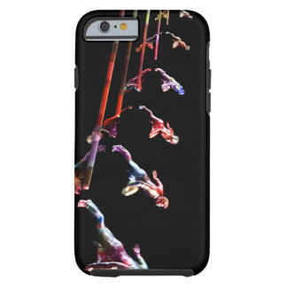 Dynamic Business Team and Sales Organization as Co Tough iPhone 6 Case