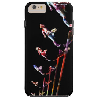 Dynamic Business Team and Sales Organization as Co Tough iPhone 6 Plus Case