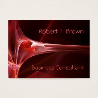 Dynamic Design Business Card