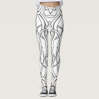 Dynamic Design - Leggings