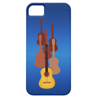 Dynamic Guitars Case For The iPhone 5