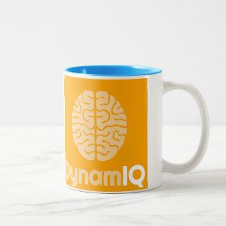 DynamIQ Mug