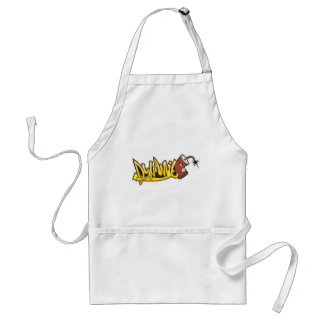 Dynamite Funny T-shirts Gifts Apron