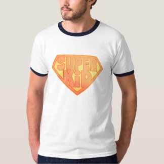 Dynamite Super Kid T-Shirt
