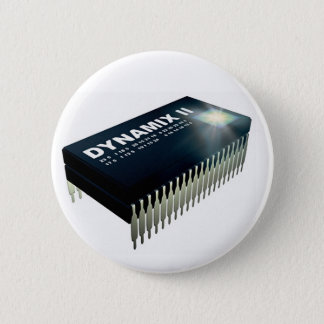 Dynamix II Chip Logo Pin