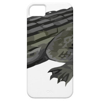 Dyrosaurus_BW Barely There iPhone 5 Case