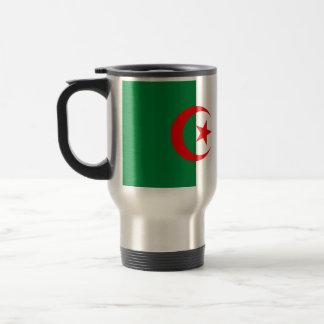 dz, 1st 2nd 3rd VIVA ALGERI Travel Mug