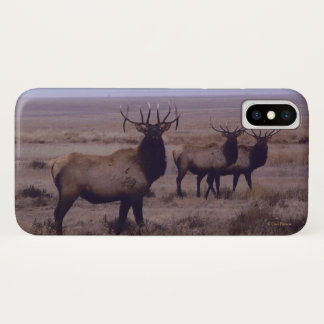 E0019 Bull Elk Iphone 8/7 phone case
