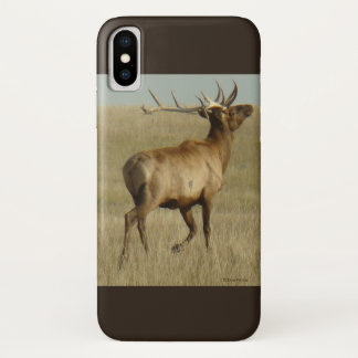 E0035 Bull Elk Iphone 8/7 phone case