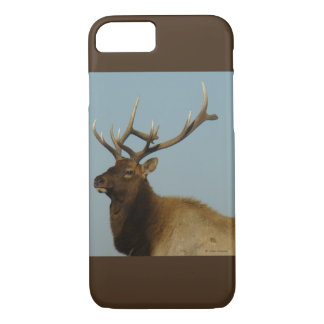 E0042 Bull Elk Iphone 8/7 phone case