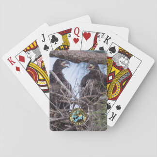 E10 & E11 Playing Cards