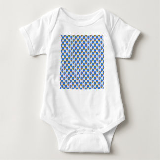 e1 baby bodysuit