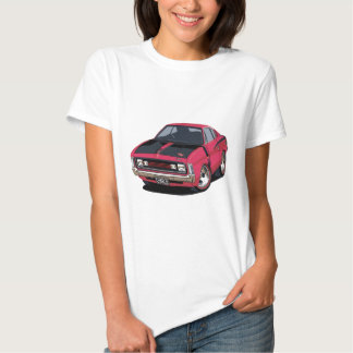 E38 Valiant Charger - Charlie T Shirt