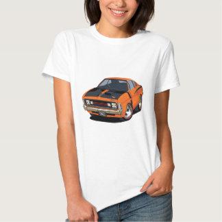 E38 Valiant Charger - Tango T-shirts