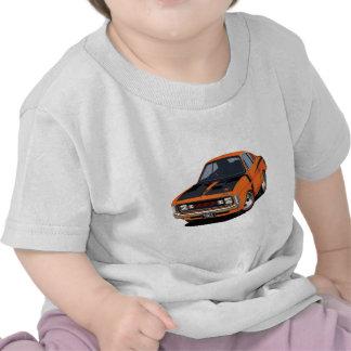 E38 Valiant Charger - Tango T Shirt