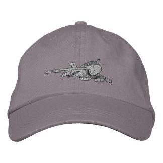 E A 6 Prowler Embroidered Baseball Cap