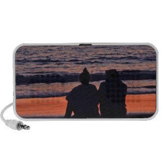 e Belong Together Tom Wurl Portable Speaker