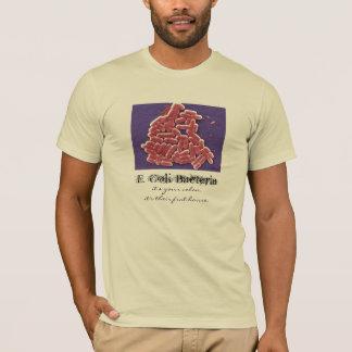 E. Coli Bacteria T-Shirt