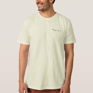 E.E. Cummings - May I be I T-Shirt