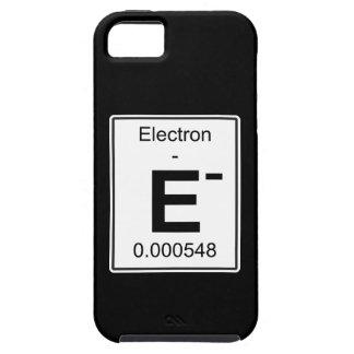 E - Electron iPhone 5 Covers