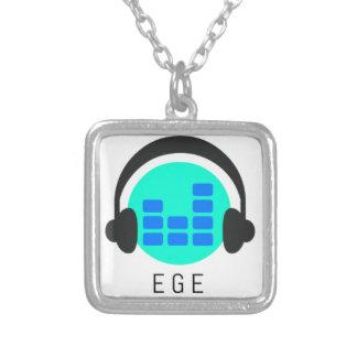 E G E - necklace