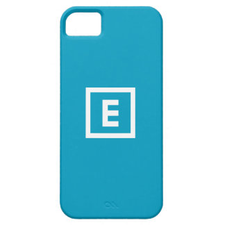 E is for Evlear iPhone 5 Cases