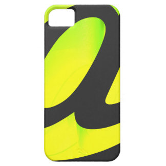 E-mail icon barely there iPhone 5 case