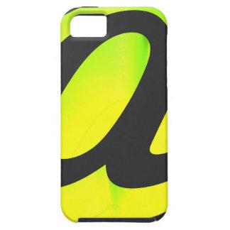 E-mail icon iPhone 5 case