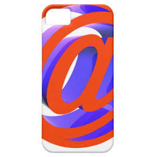 E-mail icon iPhone 5 cover