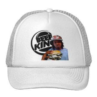 E-MAN BEEF KING LID CAP