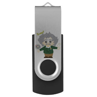 E=mc2 USB Flash Drive